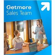 Getmore Sales Team Management (elektronische Lizenz) - Officesoftware