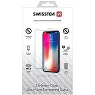 Swissten Schutzglas für iPhone XR - Schutzglas