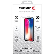 Swissten Schutzglas für iPhone 6 Plus / 6S Plus