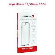 Swissten Clear Jelly für Apple iPhone 12 / iPhone 12 Pro - Handyhülle