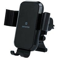 Swissten GRAVITY Halter G2-AV4 fürs Lüftungsgitter - Handyhalter