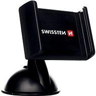 Swissten B1 Halter ans Glas oder Armaturenbrett - Handyhalter