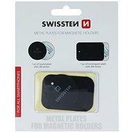 Swissten Ersatzplatten für Magnethalter - Handyhalter