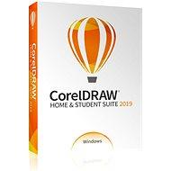 CorelDRAW Home & Student Suite 2019 - Grafiksoftware