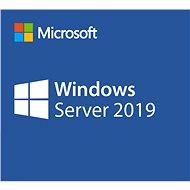 Microsoft Windows Server Standard 2019 x64 DE, 16 CORE (OEM) - Masterlizenz (BOX) - Operationssystem