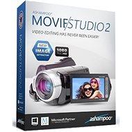 Ashampoo Movie Studio 2 (elektronische Lizenz) - Schneidesoftware