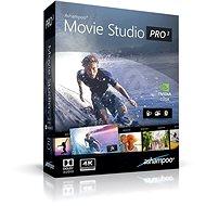 Ashampoo Movie Studio Pro 3 (elektronische Lizenz) - Officesoftware