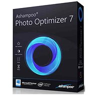 Ashampoo Photo Optimizer 6 (Elektronische Lizenz) - Grafiksoftware