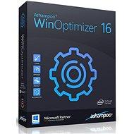Ashampoo WinOptimizer 15 (elektronische Lizenz) - Elektronische Lizenz