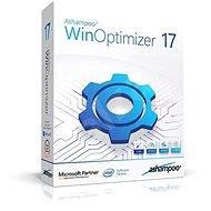 Ashampoo WinOptimizer 17 (elektronische Lizenz) - Officesoftware