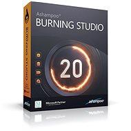 Ashampoo Burning Studio 20 (elektronische Lizenz) - Elektronische Lizenz