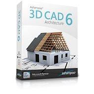 Ashampoo 3D CAD Architecture 6 (elektronische Lizenz) - Grafiksoftware
