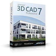 Ashampoo 3D CAD Professional 7 (elektronische Lizenz) - Officesoftware