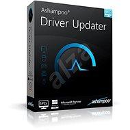 Ashampoo Driver Updater (elektronische Lizenz) - Officesoftware