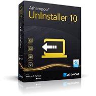 Ashampoo UnInstaller 10 (elektronische Lizenz) - Officesoftware