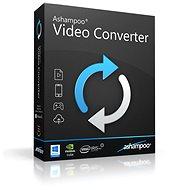 Ashampoo Video Converter (elektronische Lizenz) - Software