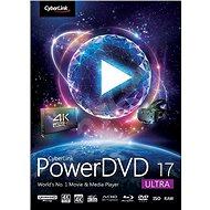 Cyberlink PowerDVD 17 Ultra (elektronische Lizenz) - Officesoftware