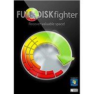 FULL-DISKfighter, Lizenz für 1 Jahr (elektronische Lizenz) - Officesoftware