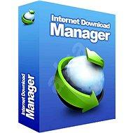 Internet Download Manager 6, Lifetime (elektronische Lizenz) - Officesoftware