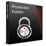 Iobit Protected Folder (elektronische Lizenz) - Officesoftware