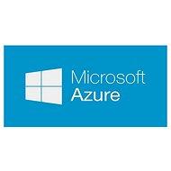 Officesoftware Microsoft Azure Subscription Services Open Qlfd OLP (elektronische Lizenz)