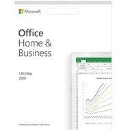 Officesoftware Microsoft Office 2019 für Heimanwendung und Unternehmen (elektronische Lizenz)