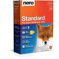 Nero 2019 Standard CZ BOX - Brennsoftware