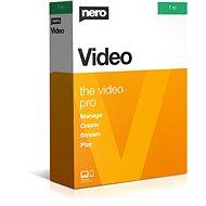 Nero Video (elektronische Lizenz) - Brenner-software