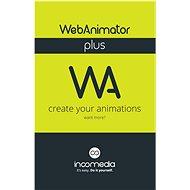 WebAnimator Plus (elektronische Lizenz) - Officesoftware