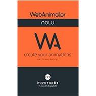 WebAnimator Now (elektronische Lizenz) - Officesoftware
