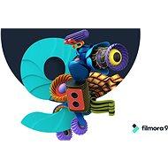 Wondershare Filmora 9 für Windows (elektronische Lizenz) - Officesoftware