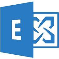 Microsoft Exchange Online-Kiosk (monatliches Abonnement)- enthält keine Desktop-Anwendung - Officesoftware