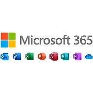 Microsoft 365 E3 (monatliches Abonnement) - Officesoftware