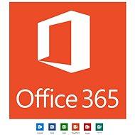 Microsoft Office 365 A3 Monatsabonnement für Schulen - Officesoftware