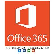 Officesoftware Microsoft Office 365 F3 (Monatsabonnement)- Nur Online-Version