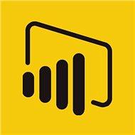 Officesoftware Microsoft Power BI Pro (monatliches Abonnement)- enthält keine Desktop-Anwendung