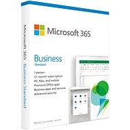 Microsoft 365 Business Standard EN (BOX) - Officesoftware