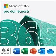 Microsoft 365 Family EN (BOX) - Officesoftware