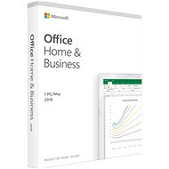 Microsoft Office 2019 Home and Business EN (BOX) - Officesoftware