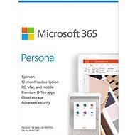 Microsoft 365 Personal EN (elektronische Lizenz) - Officesoftware