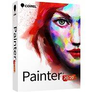 Painter 2020 ML (BOX) - Grafiksoftware