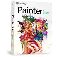 Painter 2021 ML Upgrade (elektronische Lizenz) - Grafiksoftware