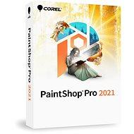 PaintShop Pro 2021 ML (elektronische Lizenz) - Grafiksoftware