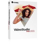 VideoStudio 2021 Business & Education (elektronische Lizenz) - Videobearbeitungssoftware