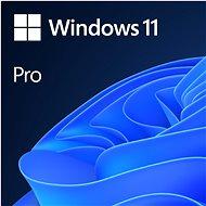 Microsoft Windows 11 Pro DE (OEM) - Betriebssystem