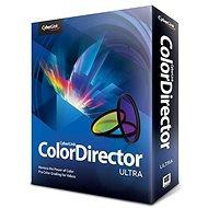 Cyberlink ColorDirector Ultra (elektronische Lizenz) - Elektronische Lizenz