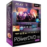 Cyberlink PowerDVD 18 Ultra (elektronische Lizenz) - Officesoftware