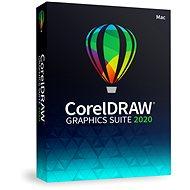 CorelDRAW Graphics Suite 2020 Business MAC - Grafiksoftware