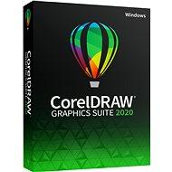 CorelDRAW Graphics Suite 2020 (elektronische Lizenz) - Grafiksoftware
