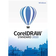 CorelDRAW Standard 2020 (elektronische Lizenz) - Grafiksoftware